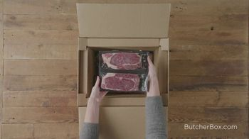 ButcherBox TV Spot, 'What Goes Into a ButcherBox: Free Ground Beef'