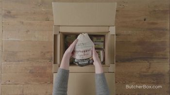ButcherBox TV Spot, 'What Goes Into a ButcherBox: Free Ground Beef' - Thumbnail 4