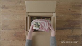 ButcherBox TV Spot, 'What Goes Into a ButcherBox: Free Ground Beef' - Thumbnail 5