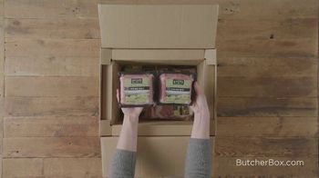 ButcherBox TV Spot, 'What Goes Into a ButcherBox: Free Ground Beef' - Thumbnail 6