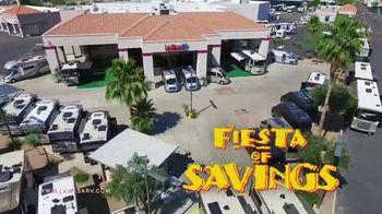 La Mesa RV Fiesta of Savings TV Spot, '2020 Winnebago Minnie Winne' - Thumbnail 6
