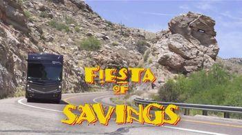 La Mesa RV Fiesta of Savings TV Spot, '2020 Winnebago Minnie Winne' - Thumbnail 1