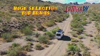 La Mesa RV Fiesta of Savings TV Spot, '2020 Winnebago Minnie Winne' - Thumbnail 2