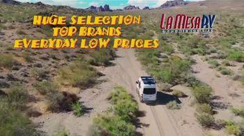 La Mesa RV Fiesta of Savings TV Spot, '2020 Winnebago Minnie Winne' - Thumbnail 3