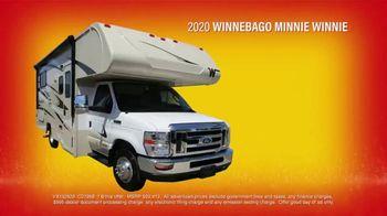 La Mesa RV Fiesta of Savings TV Spot, '2020 Winnebago Minnie Winne' - Thumbnail 4