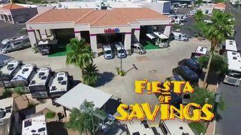 La Mesa RV Fiesta of Savings TV Spot, '2020 Heartland Bighorn' - Thumbnail 6