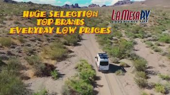La Mesa RV Fiesta of Savings TV Spot, '2020 Heartland Bighorn' - Thumbnail 3