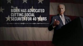 Bernie 2020 TV Spot, 'Protect Social Security' - Thumbnail 1