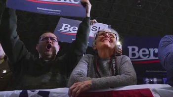 Bernie 2020 TV Spot, 'Protect Social Security' - Thumbnail 10