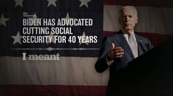 Bernie 2020 TV Spot, 'Protect Social Security' - Thumbnail 4