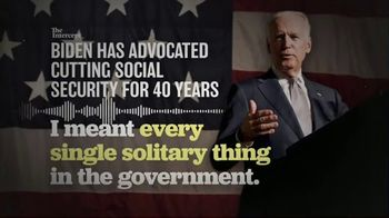 Bernie 2020 TV Spot, 'Protect Social Security' - Thumbnail 5