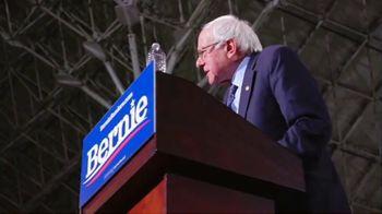 Bernie 2020 TV Spot, 'Protect Social Security' - Thumbnail 8