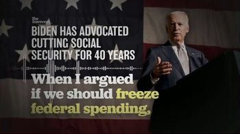 Bernie 2020 TV Spot, 'Protect Social Security' - 49 commercial airings