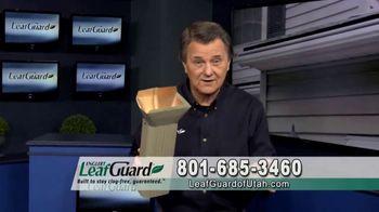 LeafGuard of Utah Winter Half Off Sale TV Spot, 'Big Mouth' - Thumbnail 2