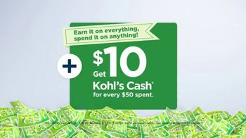 Kohl's TV Spot, 'No Coupons Needed: Tops for the Family, Athletic Shoes and Power Air Fryer' - Thumbnail 3