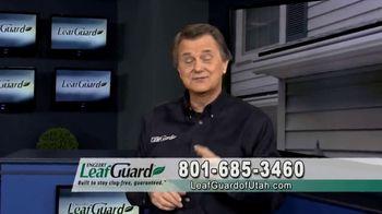 LeafGuard of Utah Winter Half Off Sale TV Spot, 'Magic on the Inside' - Thumbnail 2