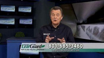 LeafGuard of Utah Winter Half Off Sale TV Spot, 'Magic on the Inside' - Thumbnail 6