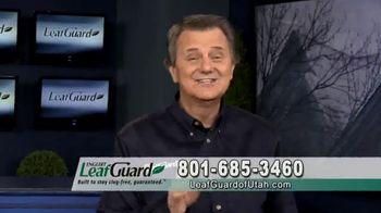 LeafGuard of Utah Winter Half Off Sale TV Spot, 'Magic on the Inside' - Thumbnail 8