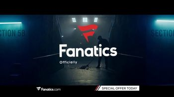 Fanatics.com TV Spot, 'Pac-12 Fan Gear' - Thumbnail 9