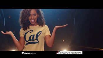 Fanatics.com TV Spot, 'Pac-12 Fan Gear'