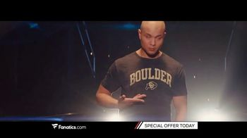 Fanatics.com TV Spot, 'Pac-12 Fan Gear' - Thumbnail 2