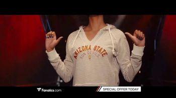 Fanatics.com TV Spot, 'Pac-12 Fan Gear' - Thumbnail 3