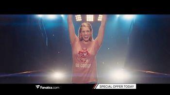 Fanatics.com TV Spot, 'Pac-12 Fan Gear' - Thumbnail 4