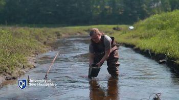 University of New Hampshire TV Spot, 'Dedicated: Impact' - Thumbnail 7