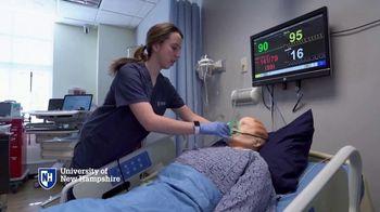 University of New Hampshire TV Spot, 'Dedicated: Impact' - Thumbnail 9