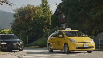 2020 Lexus ES TV Spot, 'I Got It' [T2] - Thumbnail 4