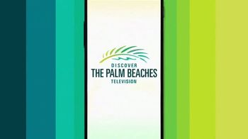 Discover the Palm Beaches TV Spot, 'Live TV' - Thumbnail 9
