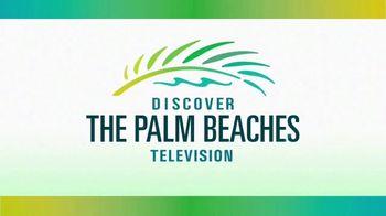 Discover the Palm Beaches TV Spot, 'Live TV' - Thumbnail 1