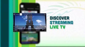 Discover the Palm Beaches TV Spot, 'Live TV' - Thumbnail 3