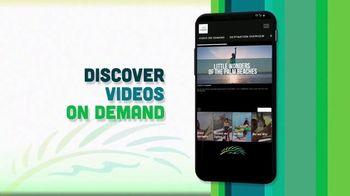 Discover the Palm Beaches TV Spot, 'Live TV' - Thumbnail 5
