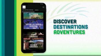 Discover the Palm Beaches TV Spot, 'Live TV' - Thumbnail 7