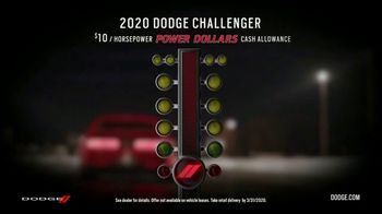 Dodge Power Dollars TV Spot, 'House of Power: The Fast Saga' Song by AC/DC [T2] - Thumbnail 6
