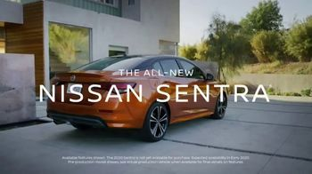 2020 Nissan Sentra TV Spot, 'NCAA March Madness' [T1] - Thumbnail 2