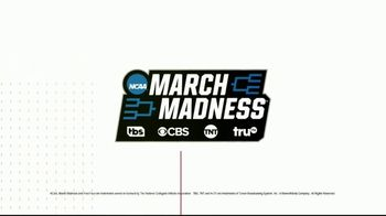 2020 Nissan Sentra TV Spot, 'NCAA March Madness' [T1] - Thumbnail 5