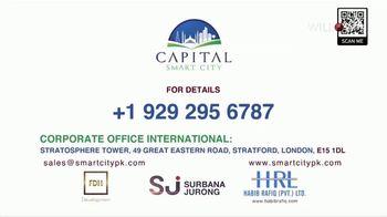 Capital Smart City TV Spot, 'Affluently' - Thumbnail 8