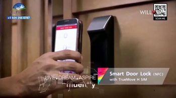 Capital Smart City TV Spot, 'Affluently' - Thumbnail 4