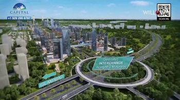 Capital Smart City TV Spot, 'Affluently' - Thumbnail 6