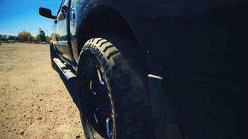 Hercules Tires TV Spot, 'Power Isn't Born, It's Built' - Thumbnail 1