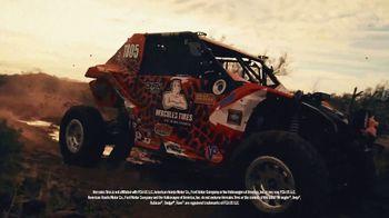 Hercules Tires TV Spot, 'Power Isn't Born, It's Built' - Thumbnail 2