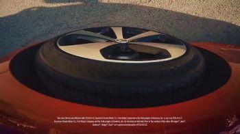 Hercules Tires TV Spot, 'Power Isn't Born, It's Built' - Thumbnail 3