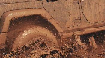 Hercules Tires TV Spot, 'Power Isn't Born, It's Built' - Thumbnail 5