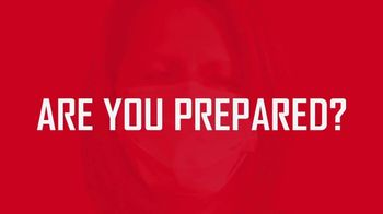 ReadyWise TV Spot, 'Are You Prepared?' - Thumbnail 1