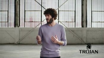 Trojan TV Spot, 'In Today's World' Featuring Lil Dicky - Thumbnail 4