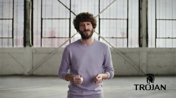 Trojan TV Spot, 'In Today's World' Featuring Lil Dicky - Thumbnail 5