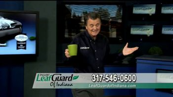 LeafGuard of Indiana Winter Half Off Sale TV Spot, 'Constant Battle: Gift Cards' - Thumbnail 3