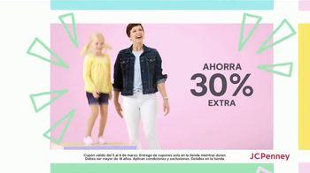 JCPenney Venta Sorpresa TV Spot, 'Solo cuatro días' [Spanish] - Thumbnail 5